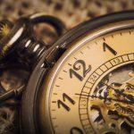 داستان کوتاه «ساعت جیبی پیرمرد»