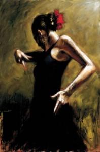 رقصیدن زنم