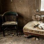داستان کوتاه «اتاقکِ پشت تعمیرگاه»