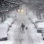 داستان صوتی «برف در سکوت میبارد» با صدای نخراشیده نویسنده