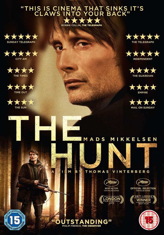 درباره فیلم The hunt 2012 – وقتی شکارچی، شکار میشود