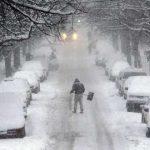 داستان کوتاه «برف در سکوت میبارد»