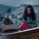 درباره فیلم Correspondence (2016) - (مکاتبات، 2016)